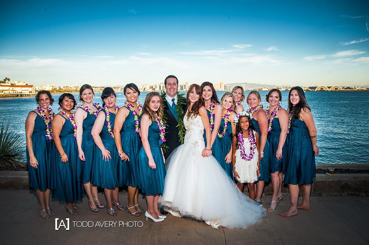 Orange County Wedding Photo