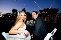Danica and Mike 40