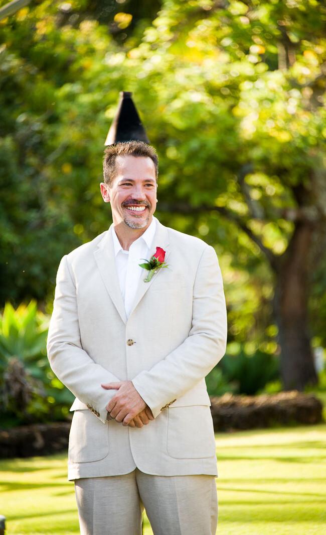 Tamara and Darren: Kauai Wedding 57