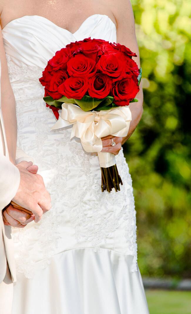 Tamara and Darren: Kauai Wedding 51