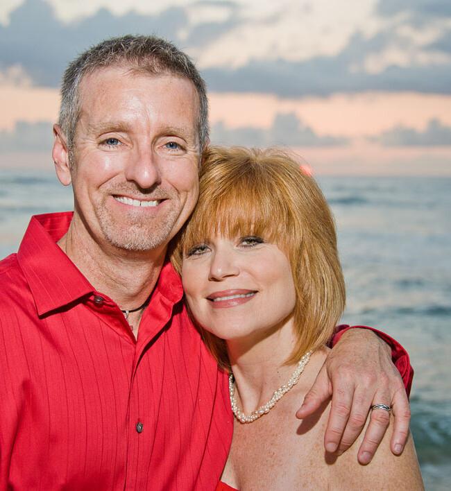 Tamara and Darren: Kauai Wedding 04