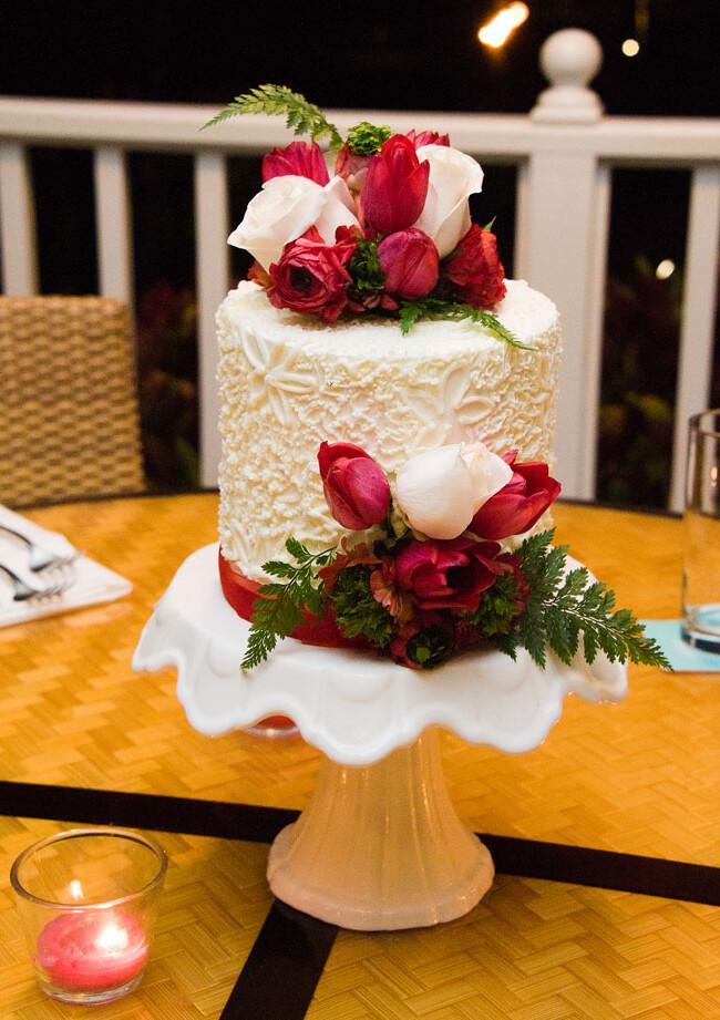 Tamara and Darren: Kauai Wedding 02