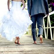 Shooting Weddings In California