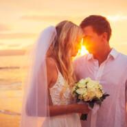 Hanalei Wedding Photography